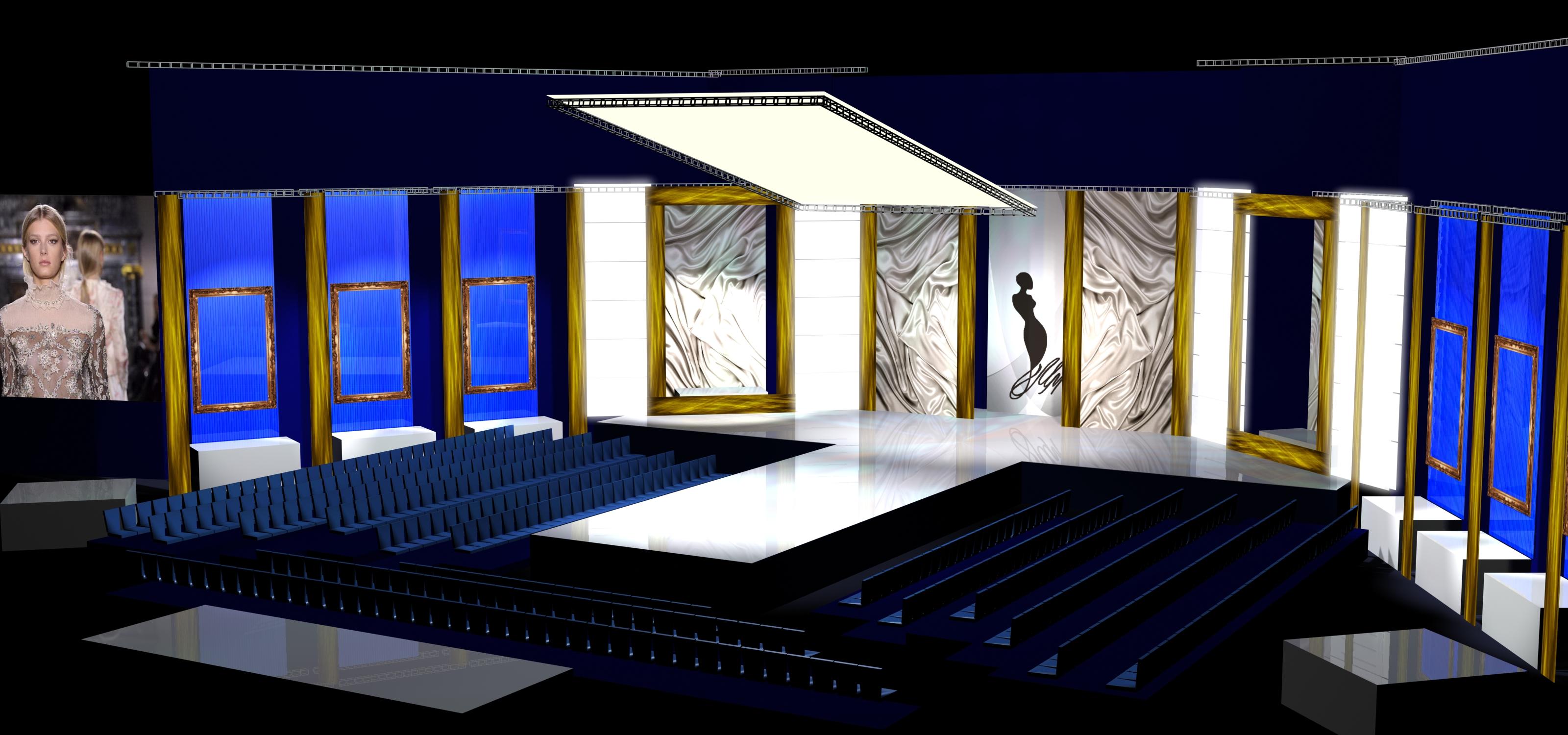 Театрально декорационный дизайн